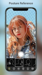 OS13 Camera – Cool i OS13 camera Mod Apk (Premium Features Unlocked) 3