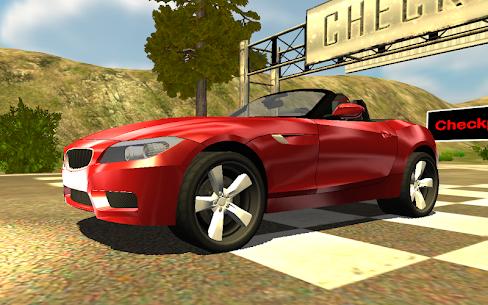 Exion Off-Road Racing 1