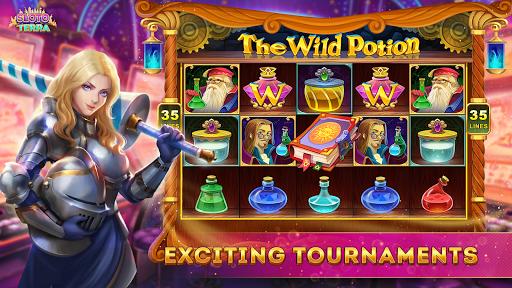SlotoTerra - Classic Vegas Slot Casino apkpoly screenshots 5
