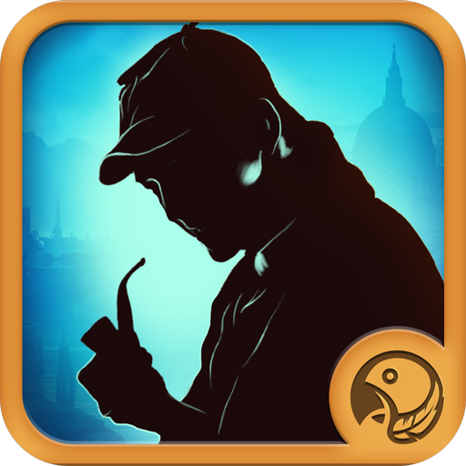 Baixar Sherlock Holmes Hidden Objects Detective Game para Android