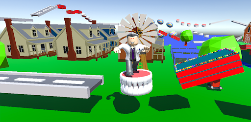Roblox Escape The Dentist Obby Escape The Dentist Obby And Survive Mod Apps On Google Play