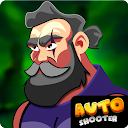Auto Shooter: Roguelike 2D RPG Game
