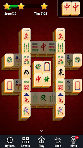 Mahjong Oriental 1.22.208 screenshots 9