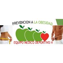 Prevención a la Obesidad Download on Windows