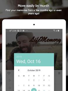 24/7 Voice Recorder - Life Memory