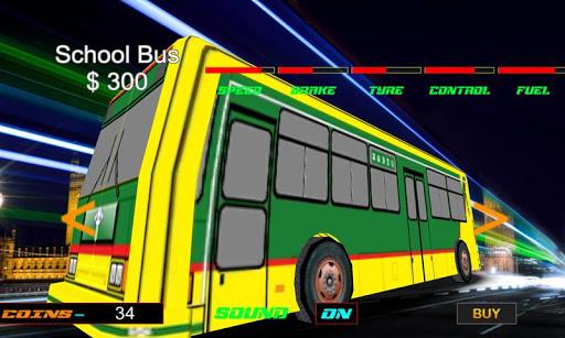 3D Bus Simulator 1.2.2 screenshots 8