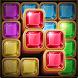 ブロックゴー:クラシックジェムブロックレジャーパズル - Androidアプリ