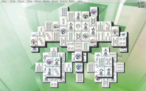Mahjong In Poculis apkdebit screenshots 6