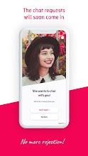 Pickable - Casual dating to chat and meet screenshot thumbnail