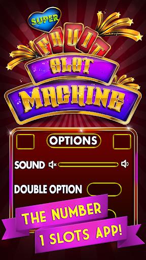 super fruit slot machine adventure game screenshot 2