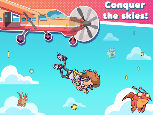 SkyDive Adventure by Juanpa Zurita android2mod screenshots 21