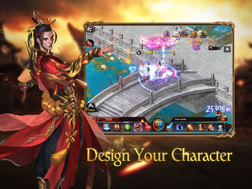 Conquer Online - MMORPG Action Game  Screenshots 8