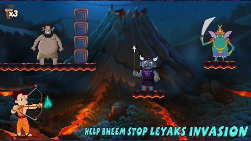 Chhota Bheem Shoot the Leyaks Game 1.5.0 screenshots 14
