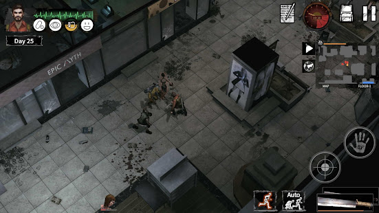 Delivery From the Pain: Survival 1.0.9901 screenshots 3