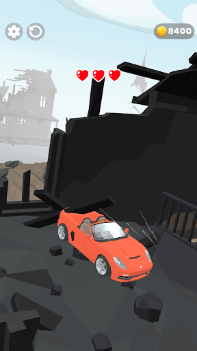 Fast Driver 3D android2mod screenshots 5