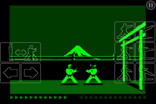 Karateka Classic 1.11 screenshots 3