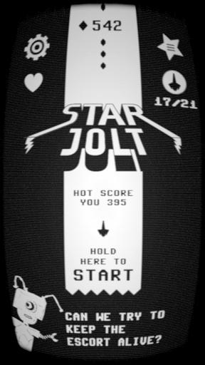 Star Jolt - Arcade challenge 1.7.1 screenshots 1