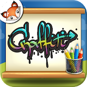 How to Draw Graffiti: Drawing lessons & tutorial