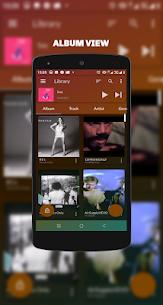 Music Player With Lyrics 6.0 MOD Apk Download 1