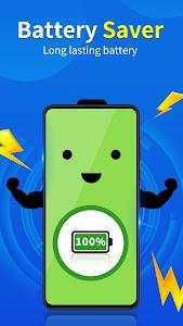 Battery Saver-Ram Cleaner, Booster, Monitoring 3.2.7 (2896) (Premium)