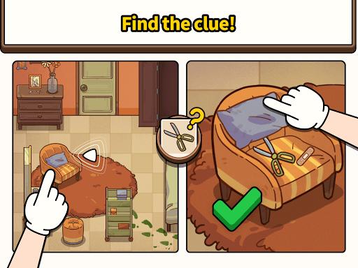 Case Hunter - Can you solve it? apkdebit screenshots 22