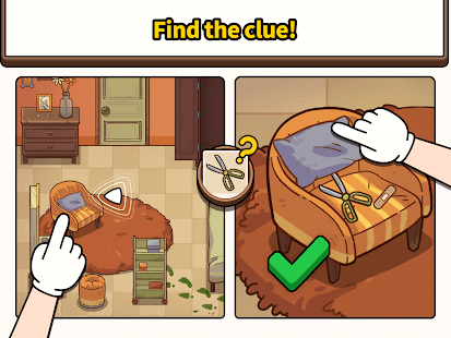 Image For Case Hunter - Can you solve it? Versi 1.0.10 20