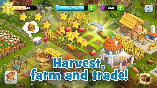 Land of Legends: Building games. Build your city apktram screenshots 19