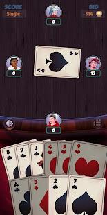 Hearts - Free Card Games 2.6.3 APK screenshots 5