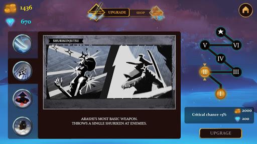 Ninja Arashi 1.4 Screenshots 21