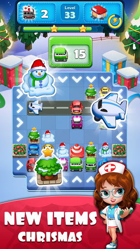 Traffic Jam Cars Puzzle 1.4.29 screenshots 3