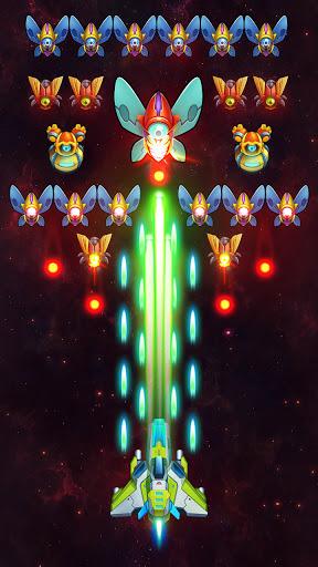 Galaxy Invaders: Alien Shooter -Free Shooting Game 1.5.3 screenshots 3