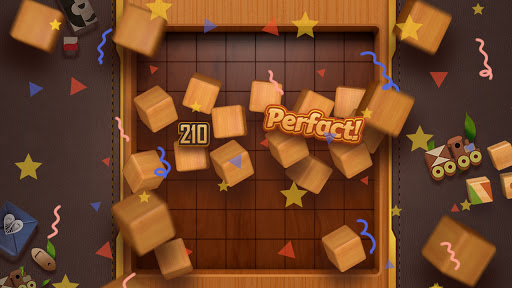 Wood Block Puzzle - 3D 3.0 screenshots 11