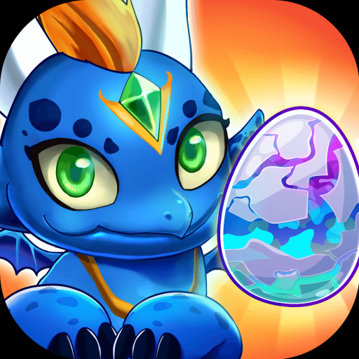 Idle Dragon Tycoon - Evolve, Manage, Simulation!