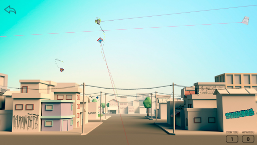 Kite Flying - Layang Layang 4.0 screenshots 4