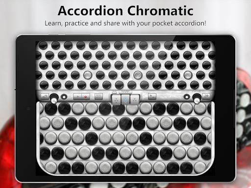 Accordion Chromatic Button 2.3 screenshots 7