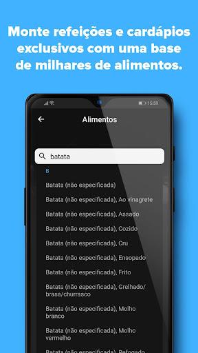 Growth - Dieta e Treino android2mod screenshots 2