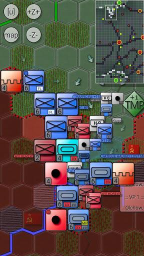 Kursk Biggest Tank Battle (turn-limit) 6.0.2.0 screenshots 2