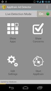 AppBrain Ad Detector  PC Version [Windows 10, 8, 7, Mac] Free Download 1