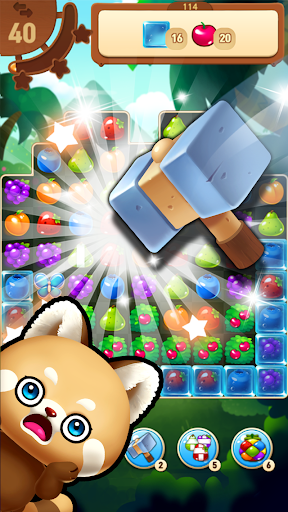Fruits Master : Fruits Match 3 Puzzle  Screenshots 13