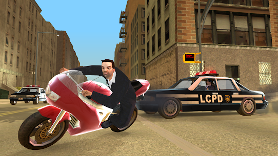 GTA: Liberty City Stories Apk Download for Android 5
