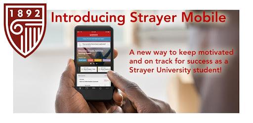 www.strayer.edu.icampus