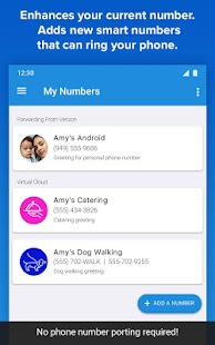 YouMail Visual Voicemail, Spam & Robocall Blocker Screenshot