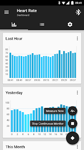 Tools & Mi Band Screenshot