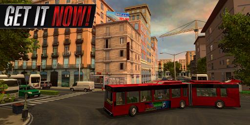 Bus Simulator: Original 3.8 Screenshots 8