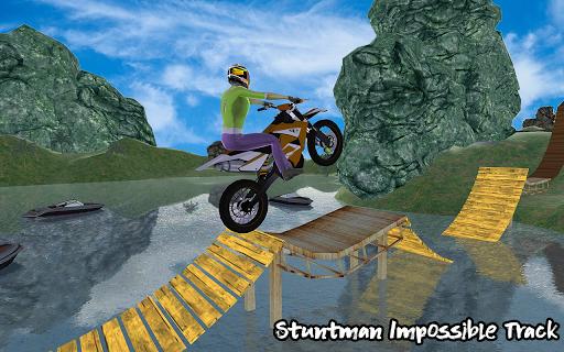 Ramp Bike Impossible Bike Stunt Game 2020 1.0.4 Screenshots 22