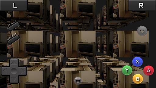 RetroArch 1.9.6 (2021-07-04) Screenshots 8