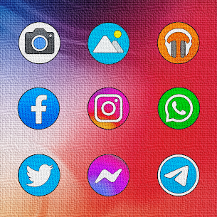 Pixly Sewing Icon Pack Patched APK 3