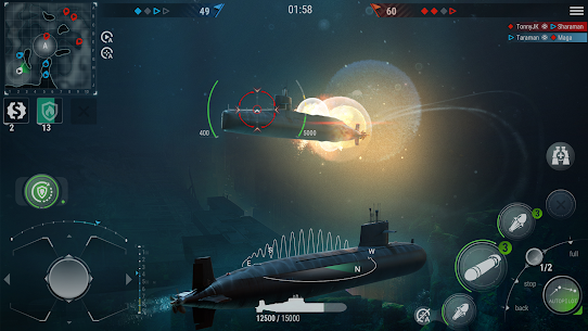 How To Install WORLD of SUBMARINES: Navy For Your Windows PC and Mac 2