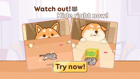 Image For Kitten Hide N' Seek: Kawaii Furry Neko Seeking Versi 1.2.3 6