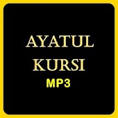 icono Ayatul Kursi MP3